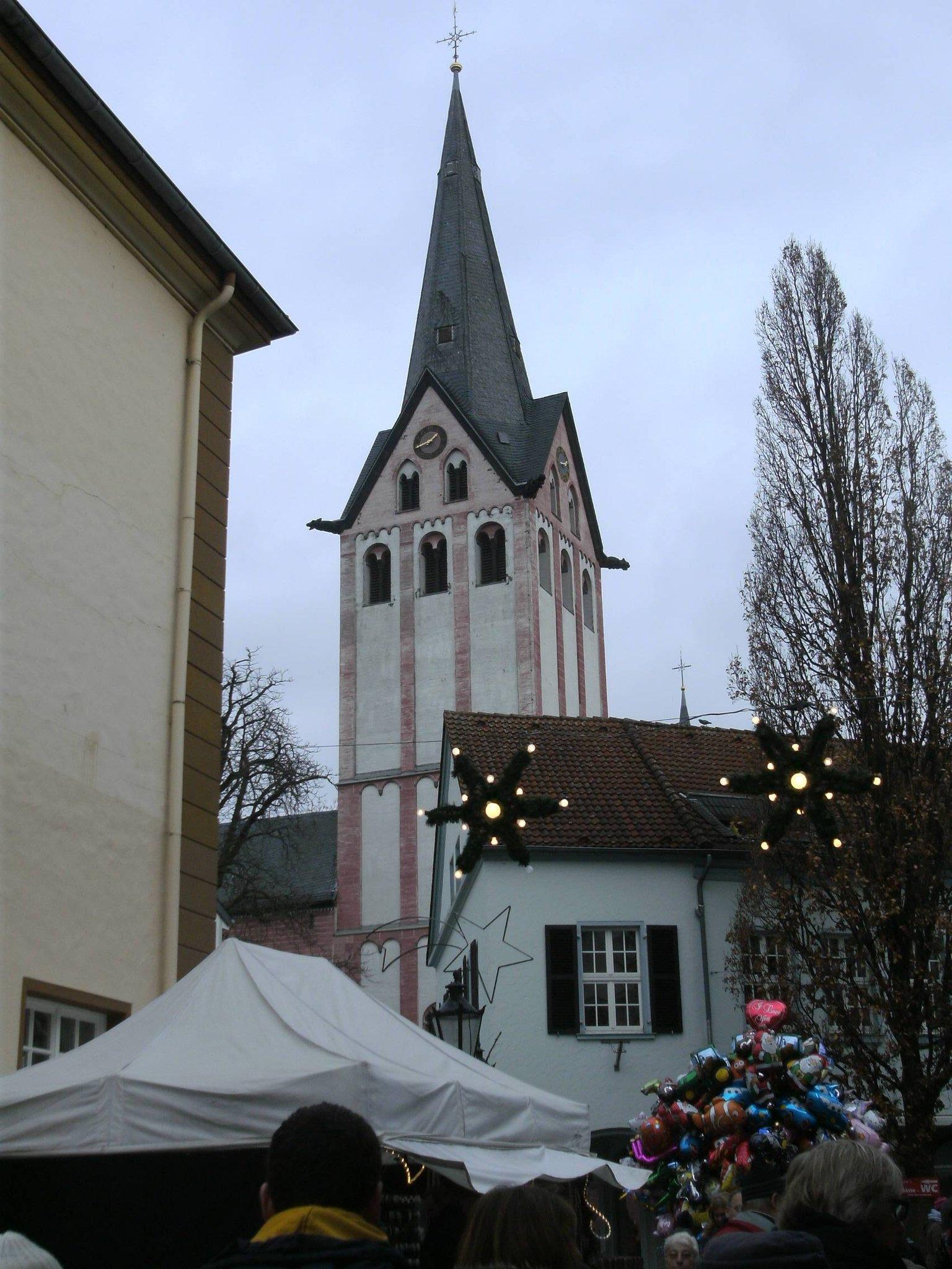 Weihnachtsmarkt Kempen.Kempen Historische Altstadt Im Weihnachtsglanz Kamp Lintfort