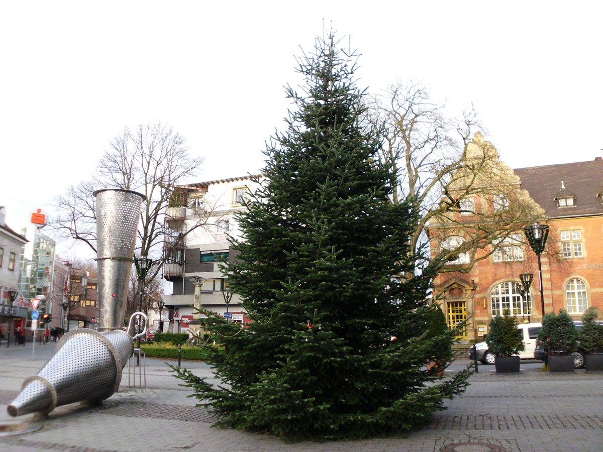 Weihnachtsbaum Schwerte.58239 Schwerte Hansestadt An Der Ruhr Einkaufsstadt Mit Herz