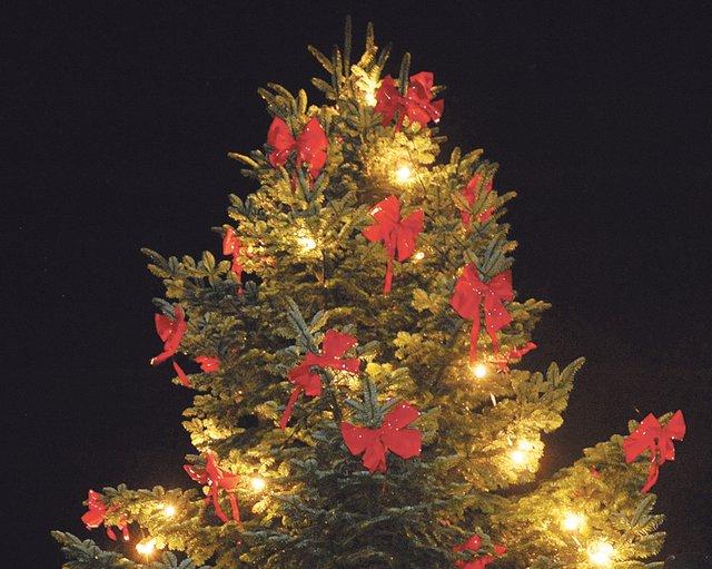 Weihnachten Früher Hildenerinnen Erzählen Hilden