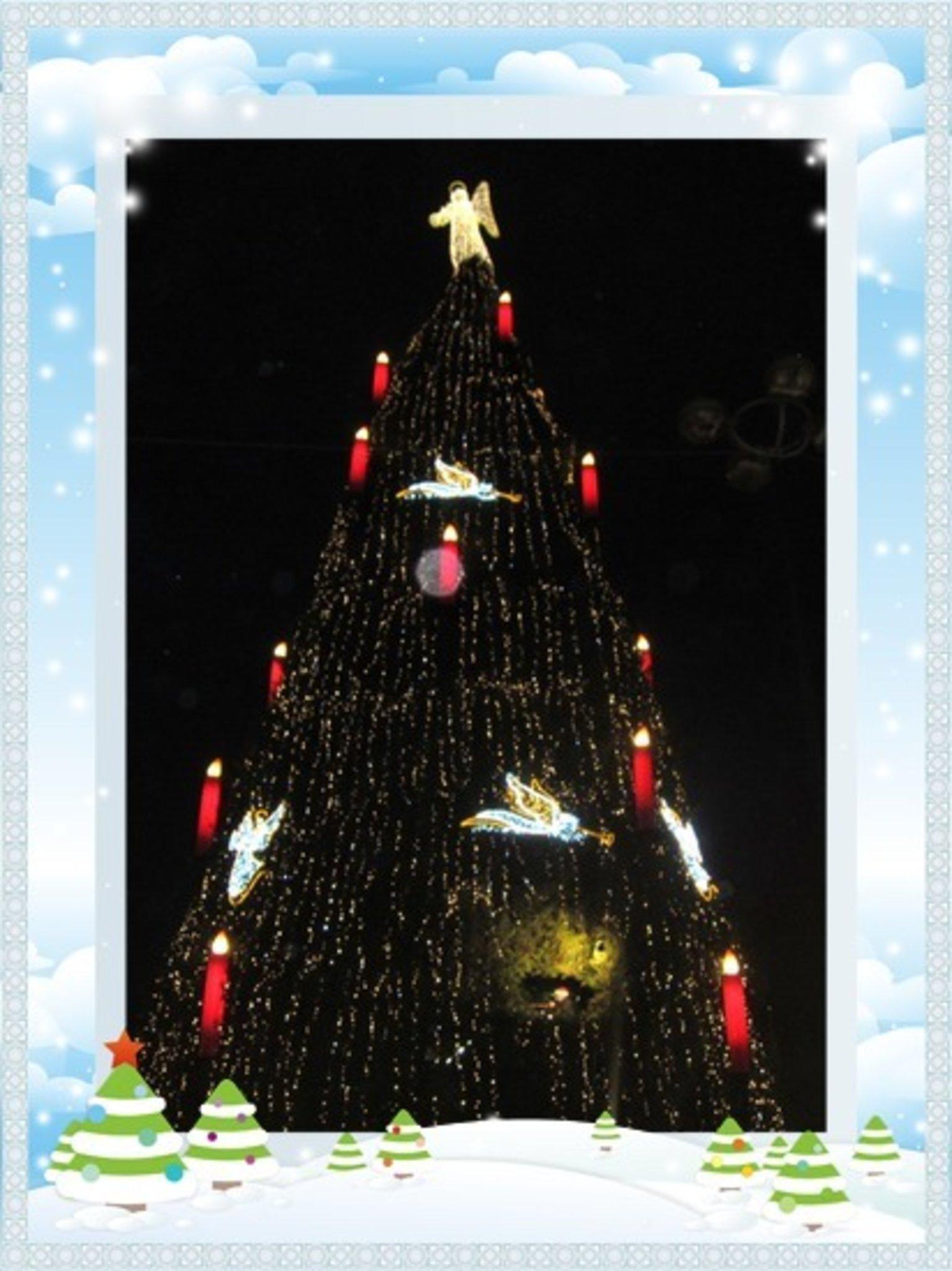 Wünsche Euch Besinnliche Weihnachten.Wünsche Euch Allen Eine Besinnliche Weihnacht Unna