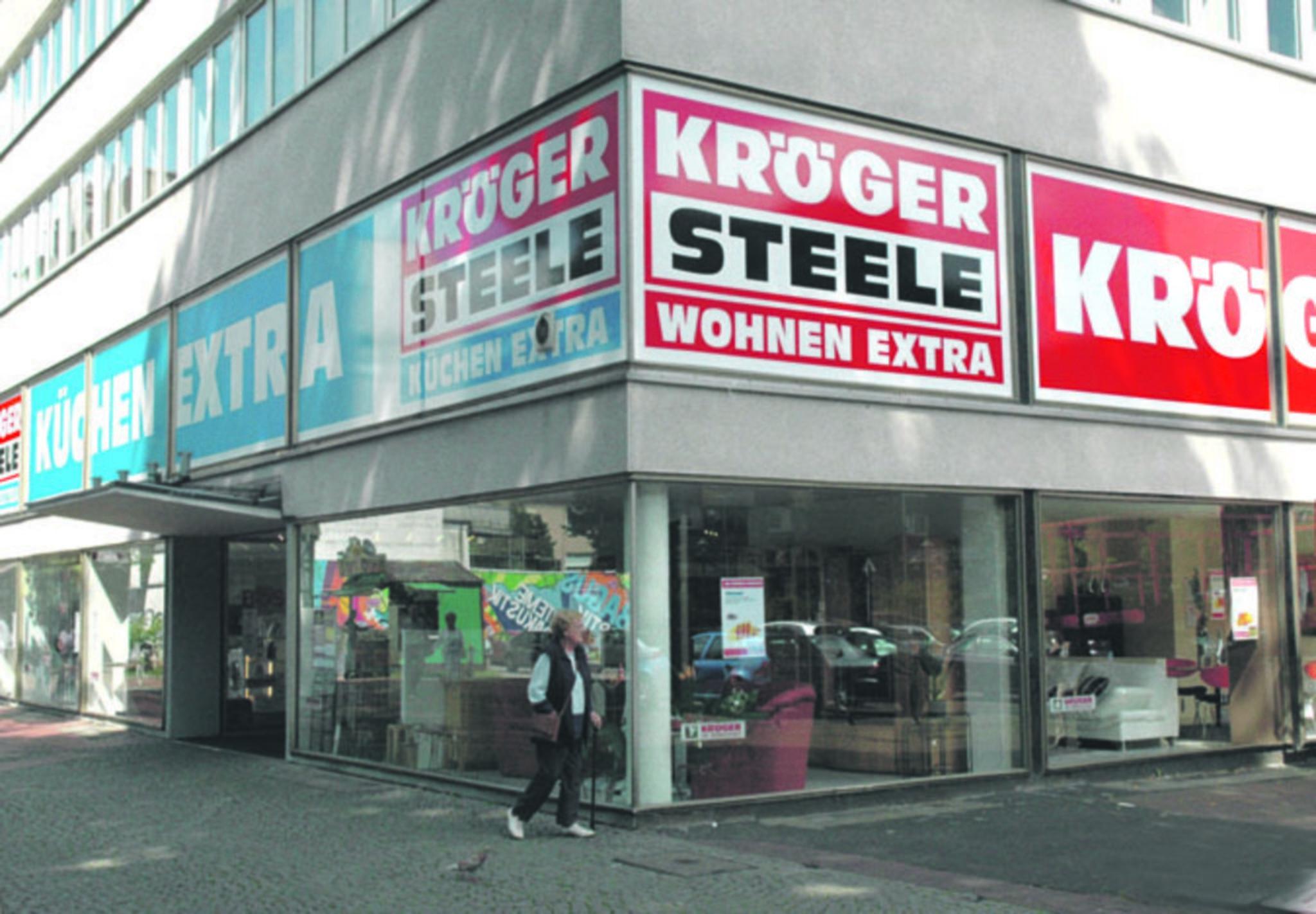 Steele Kröger Macht Am 30 Juni Dicht Essen Steele