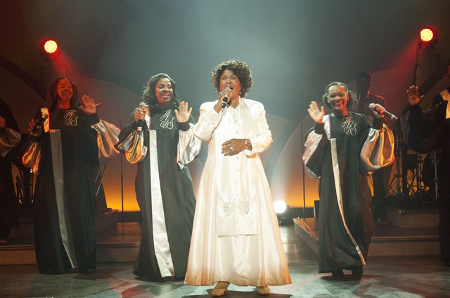 Harlem Gospel Singers Düsseldorf