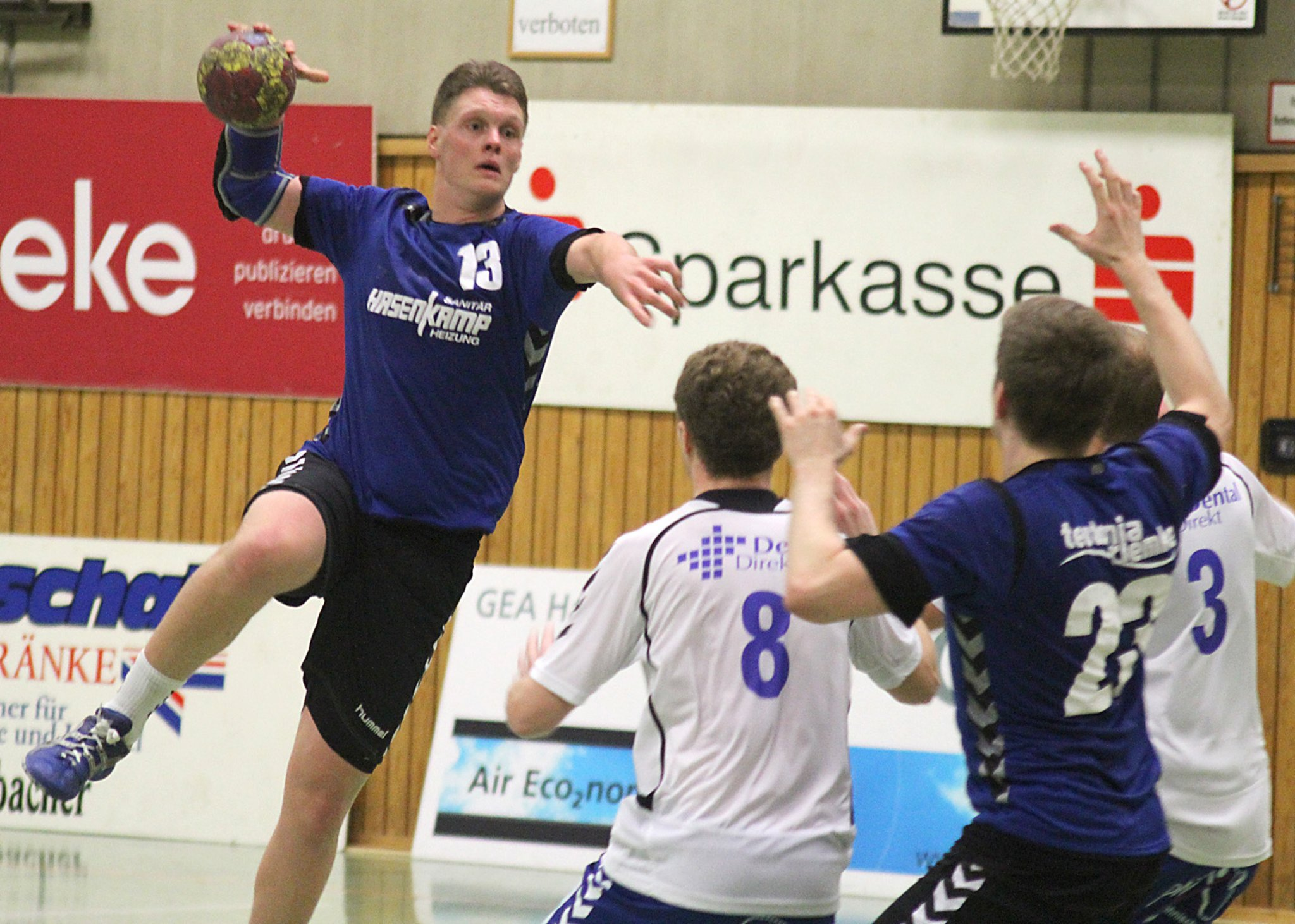 Handball Bochum