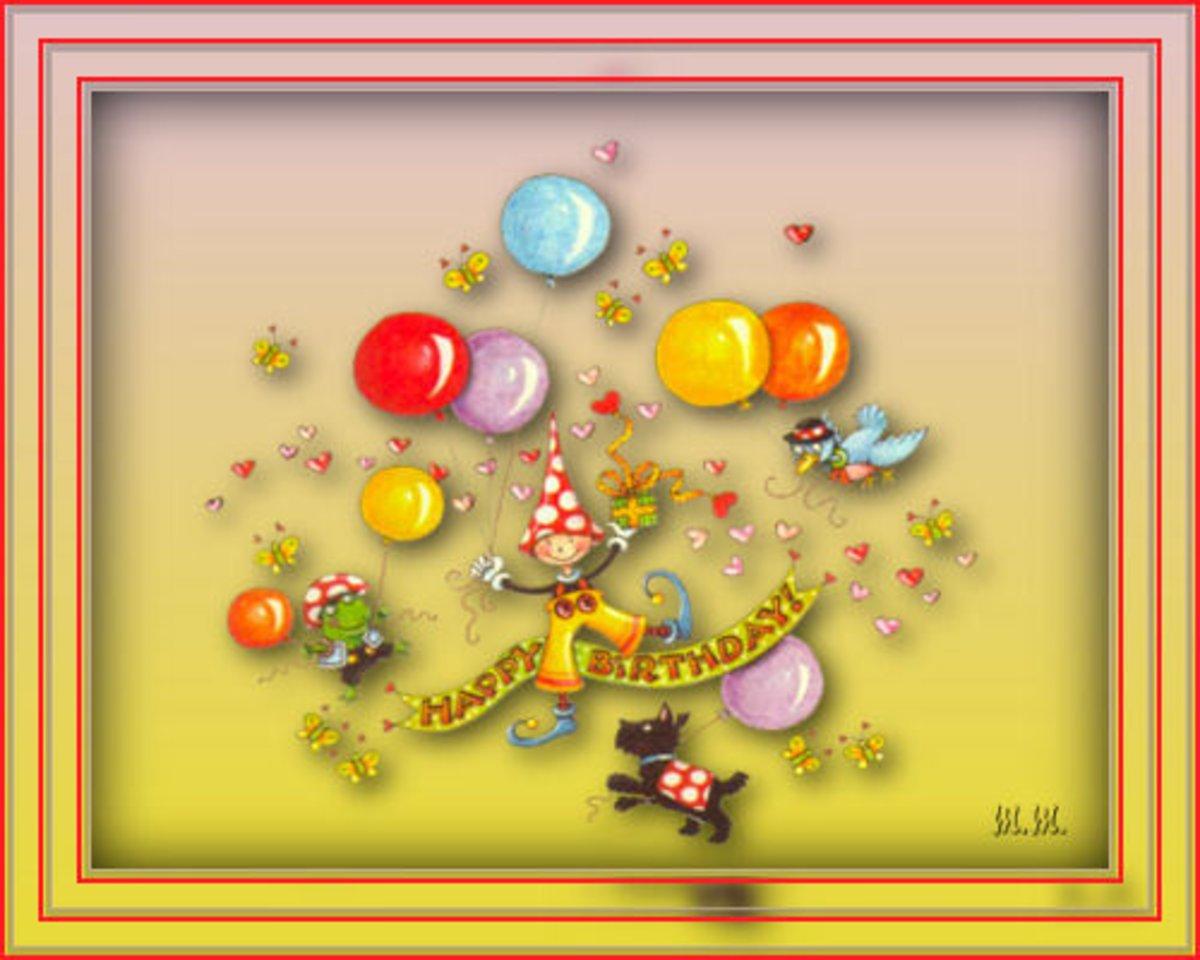 Es Ist Spat Aber Noch Nicht Zu Spat Geburtstag Feiert Heute
