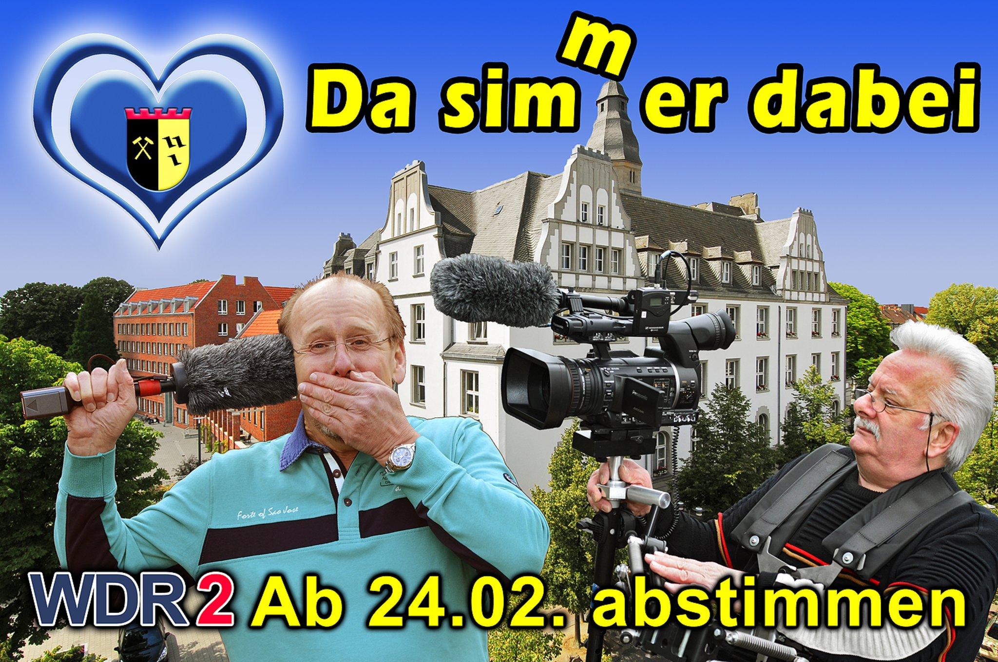 Wdr2 Für Eine Stadt Gladbeck