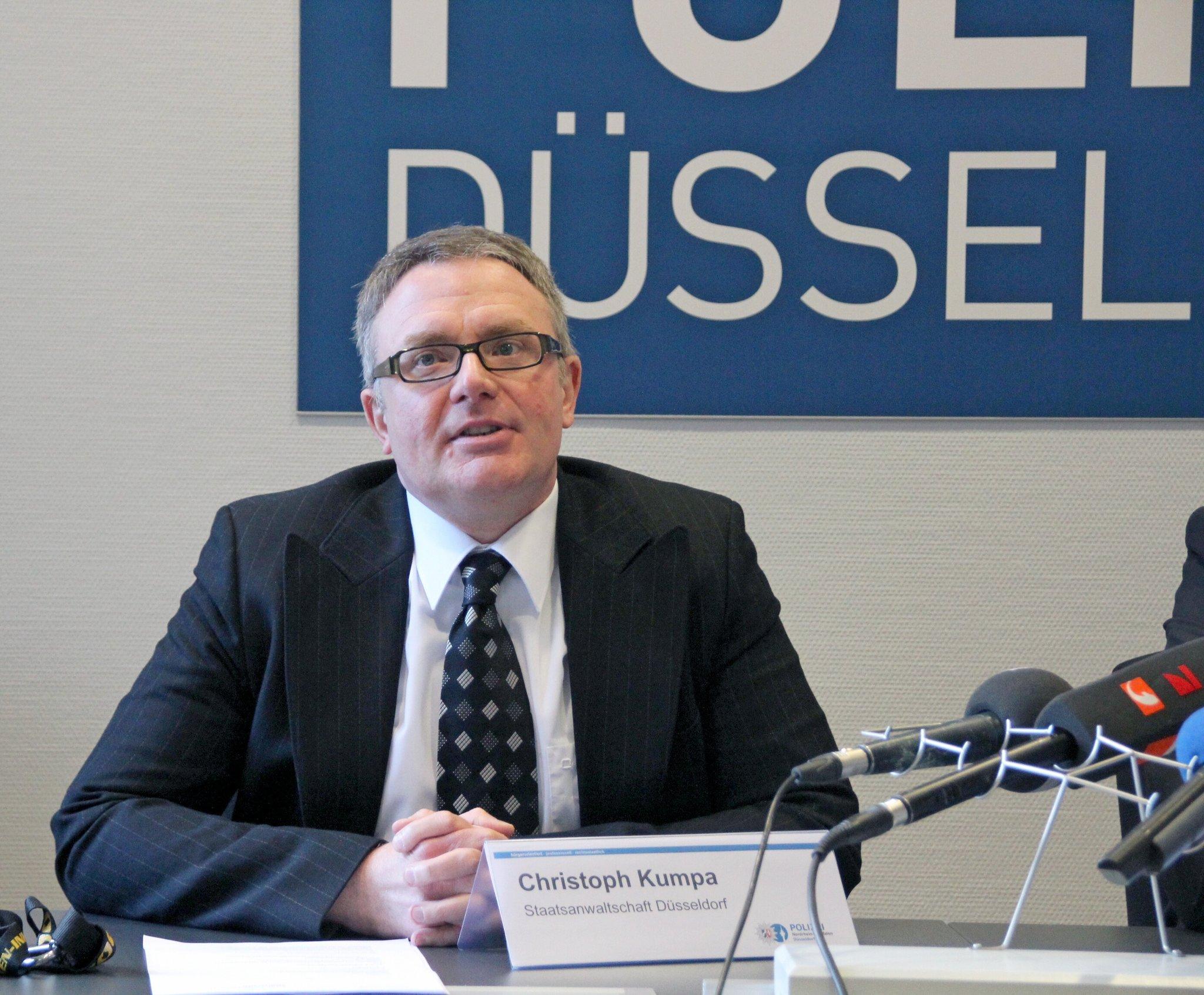Update 5 Morde In Dusseldorf Und Erkrath Drittes Todesopfer Dusseldorf