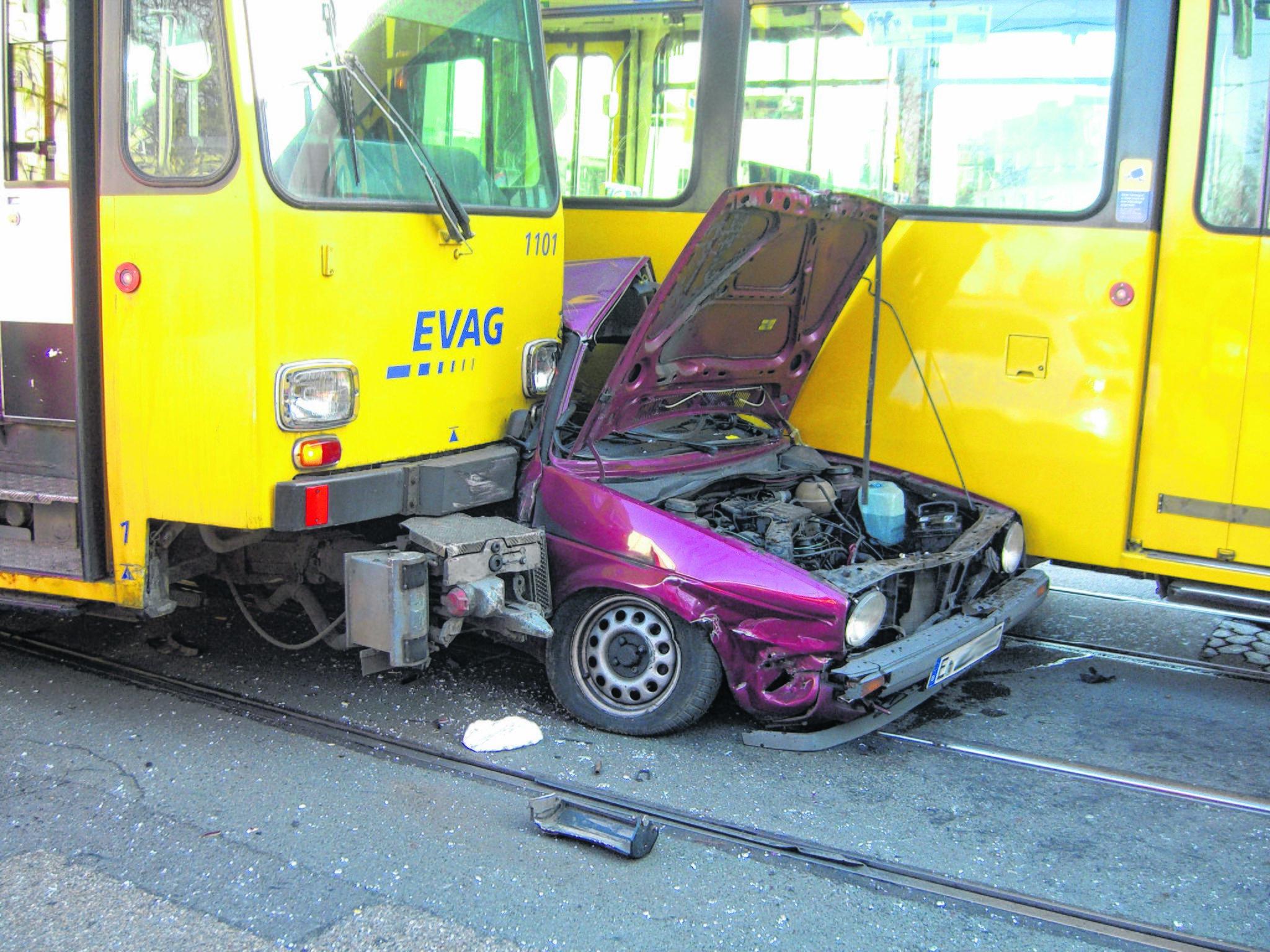 Straßenbahnunfall Köln Heute