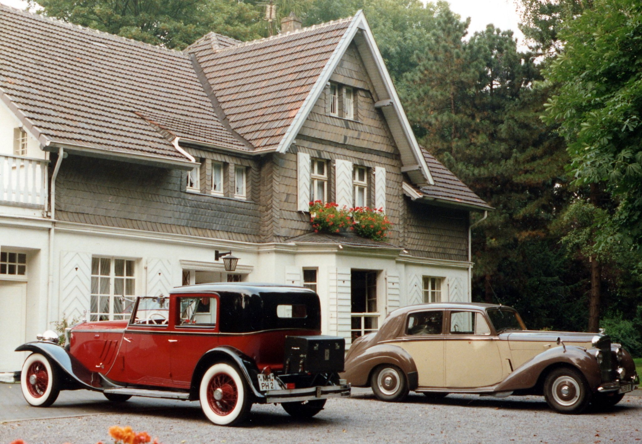 Haus Kurl eine lange Geschichte in 5 Teilen Dortmund Ost