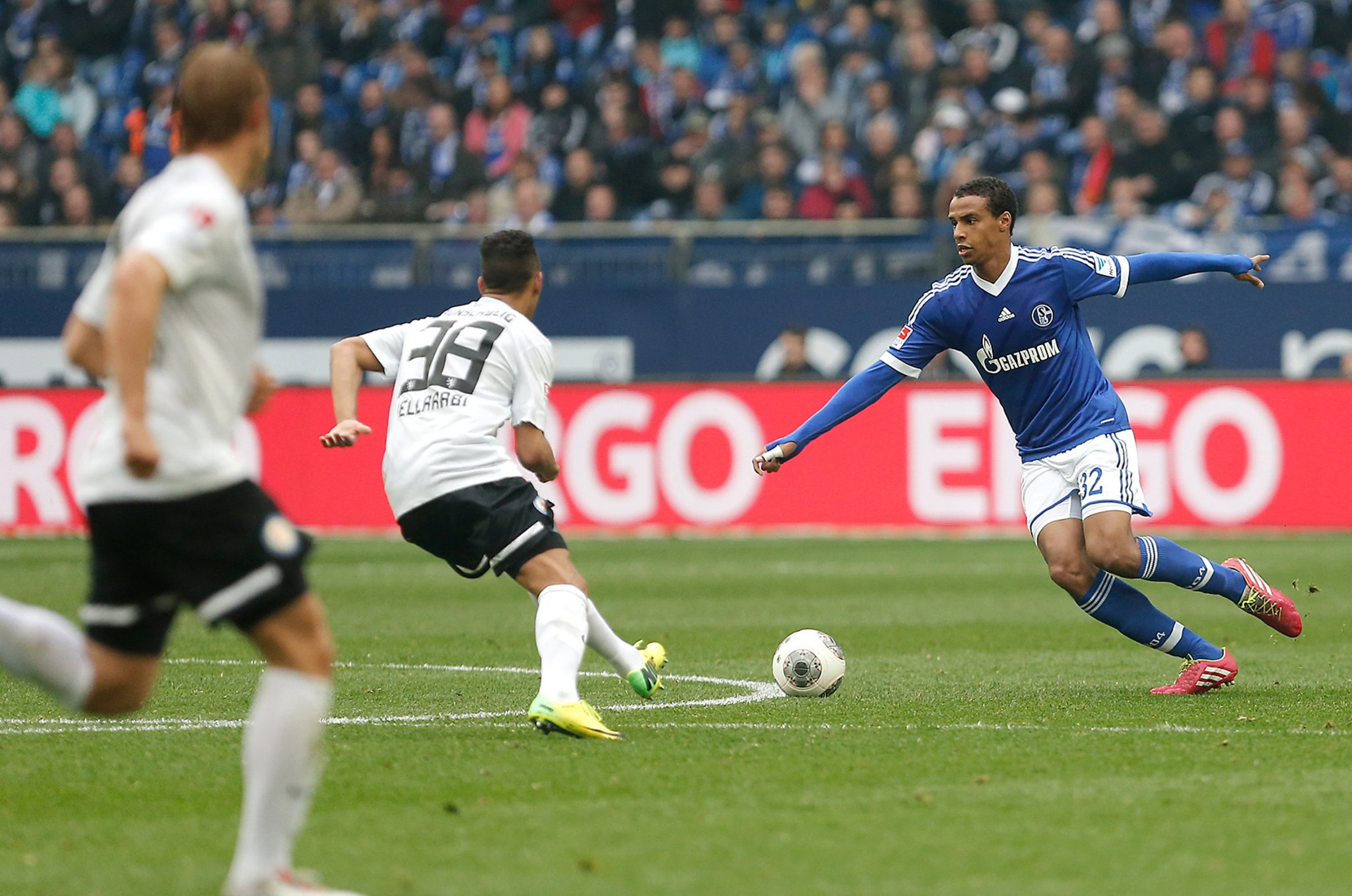 Schalke Neue Spieler
