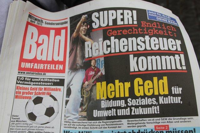 Bildzeitung Von Heute Lesen