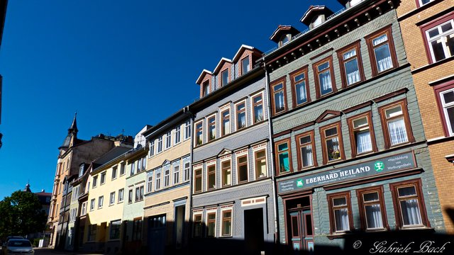 Lutherstadt Eisenach