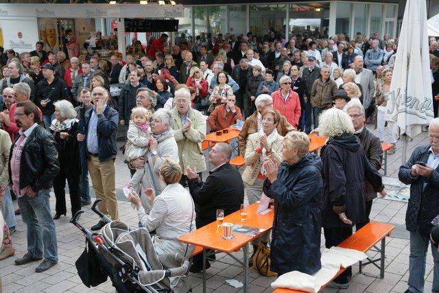 Casino Duisburg Sommerfest