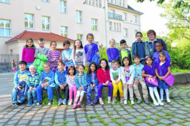 Herderschule Essen