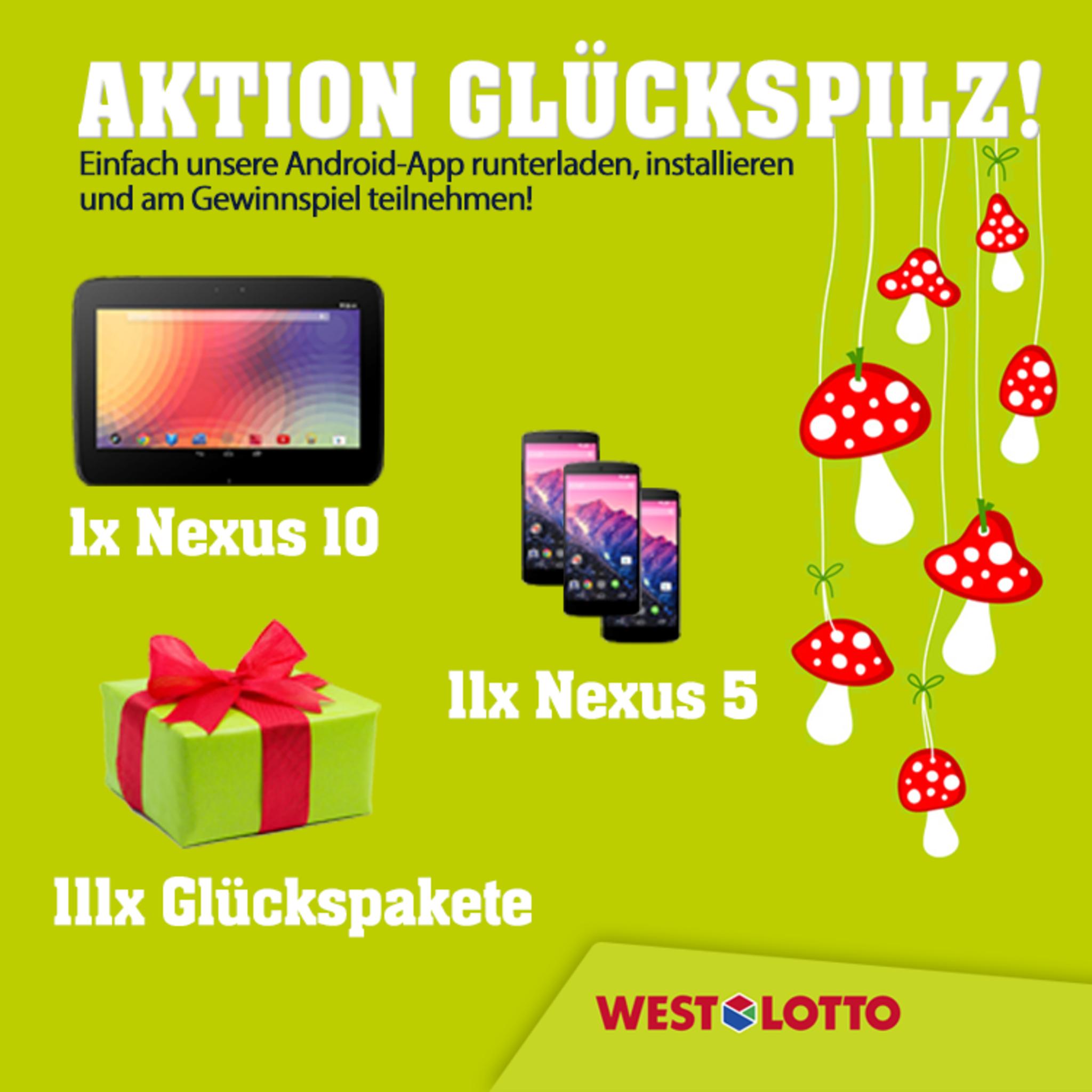 App Westlotto