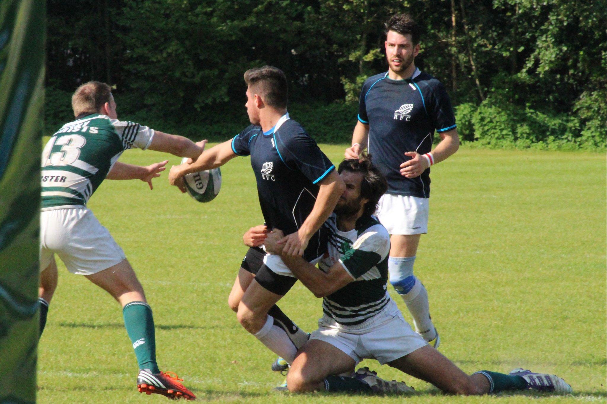 Rugby Bochum