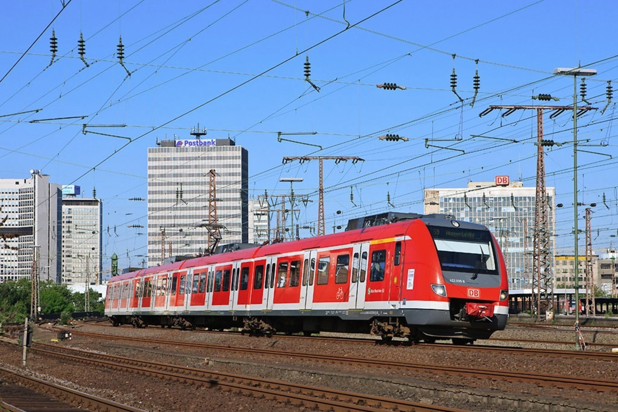 Bahnstreik Nächste Woche