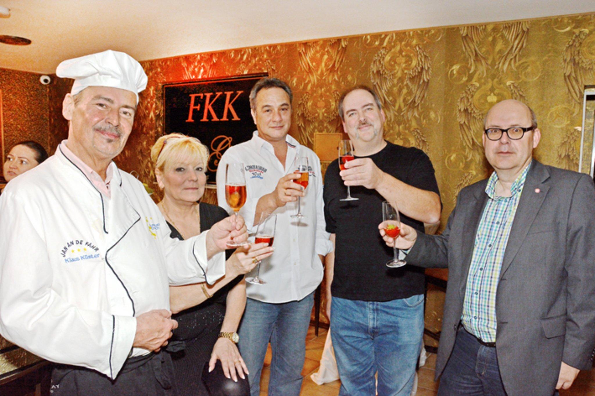 Fkk club goch