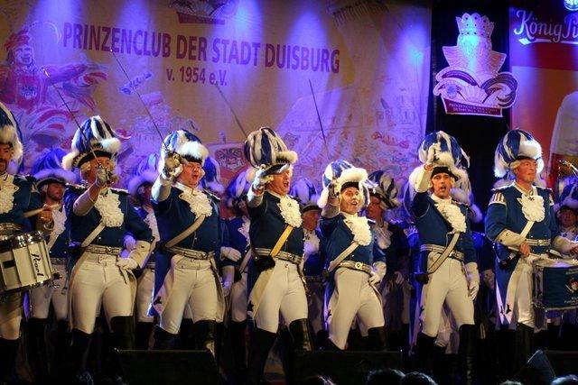 Prinzenclub Duisburg