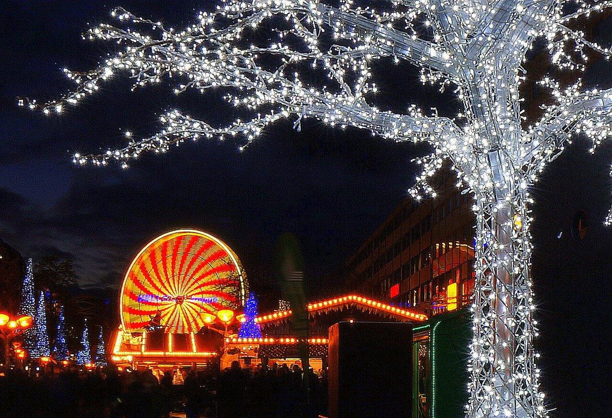 Welcher Weihnachtsmarkt.Frage Der Woche Welcher Weihnachtsmarkt Ist Der Schönste Essen Süd