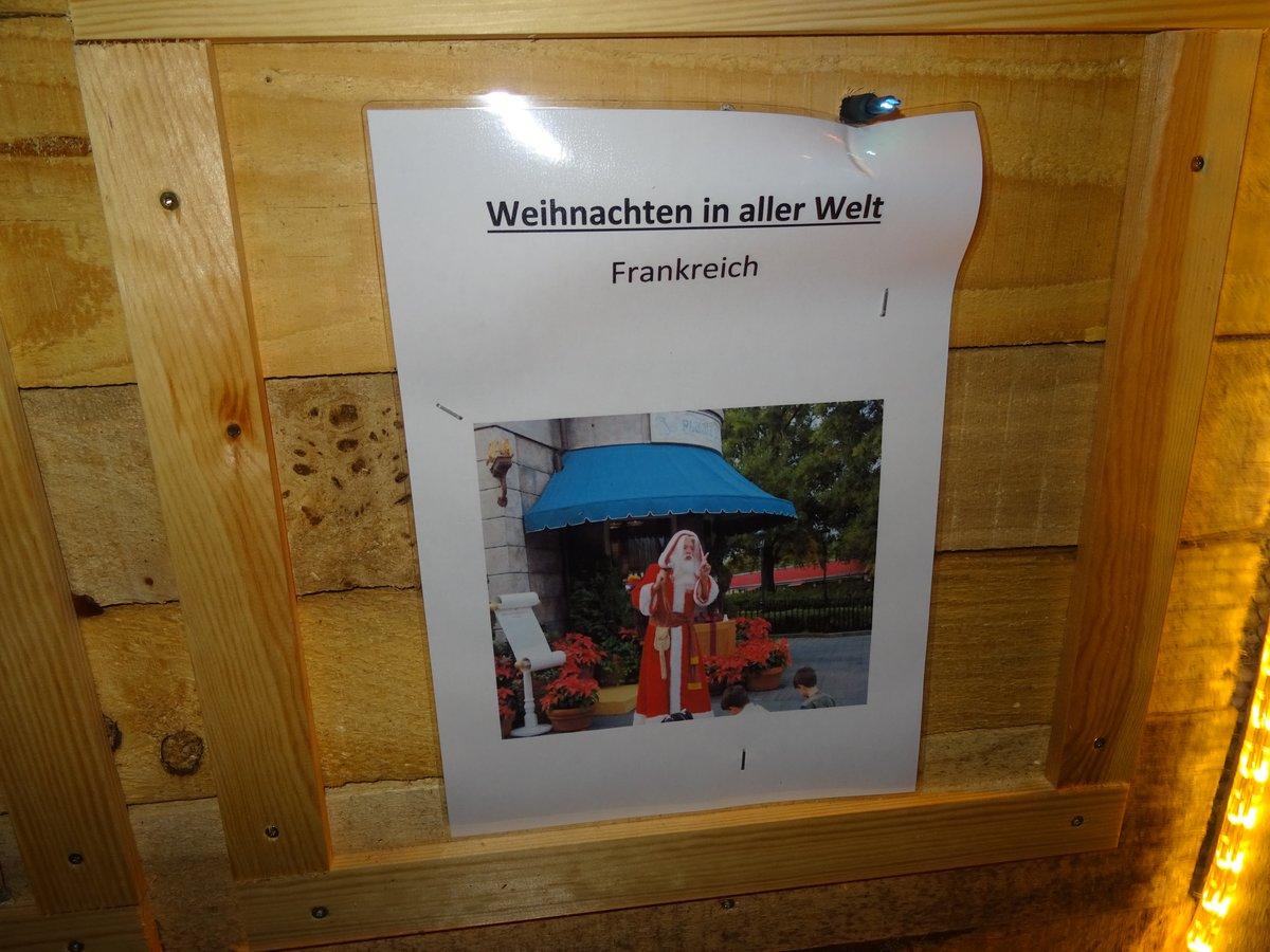 Neues Vom Oeventroper Adventskalender Hauschen Arnsberg