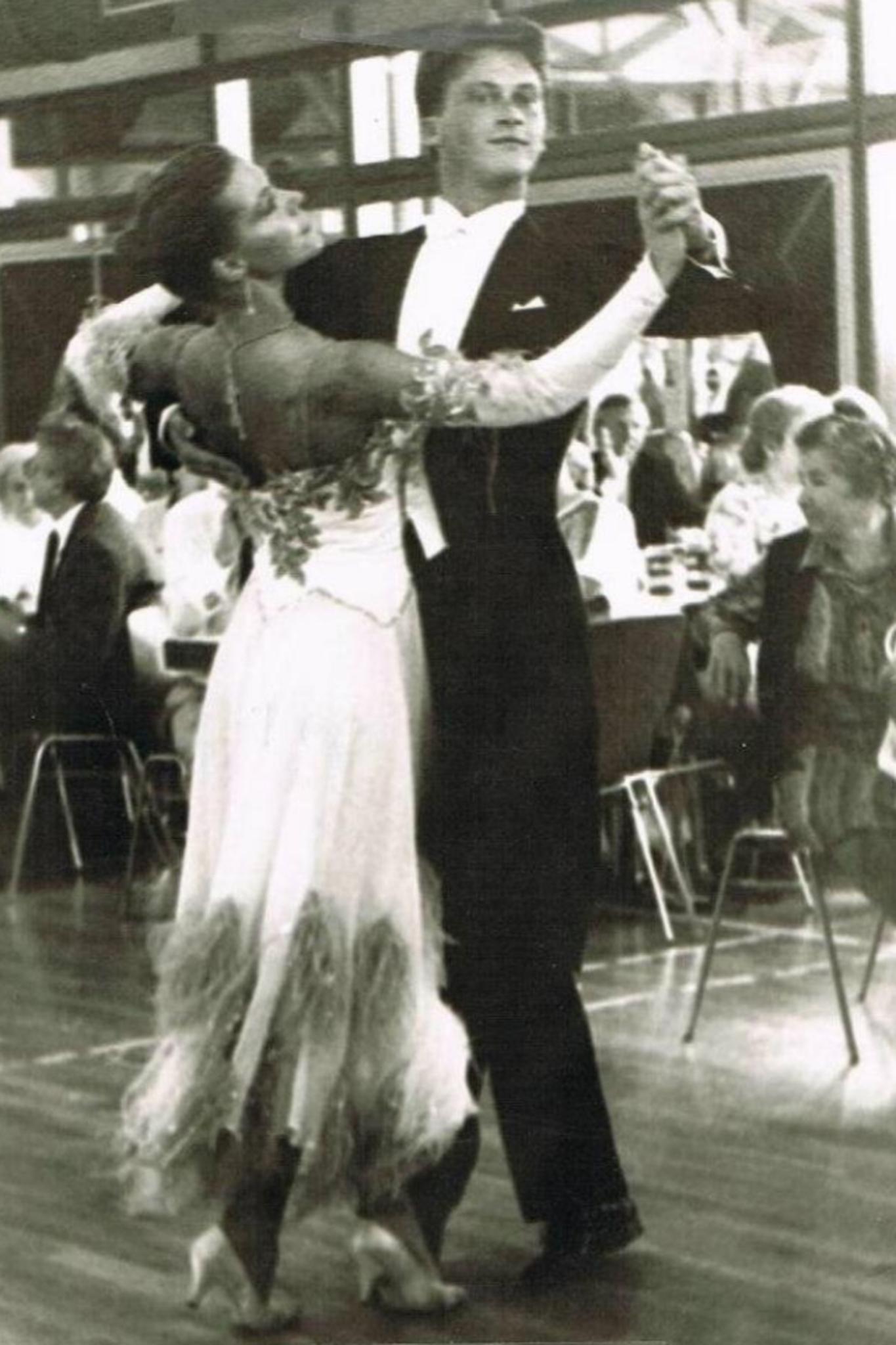prodiftusu: Was schenke ich meinem tanzpartner zum