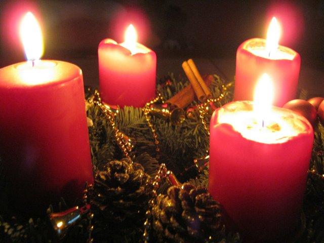 Ich Wünsche Schöne Weihnachten