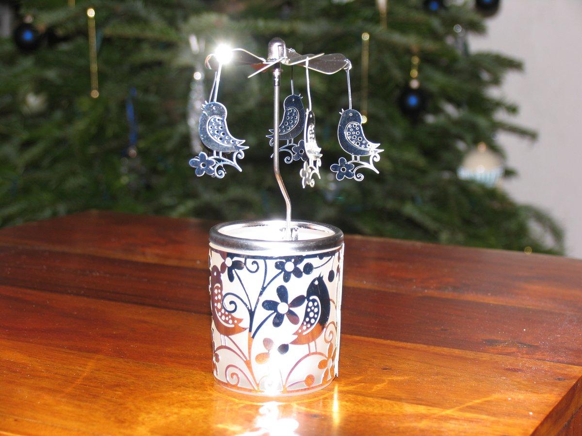 Weihnachtsgeschenk macht Tempo - Essen-Nord