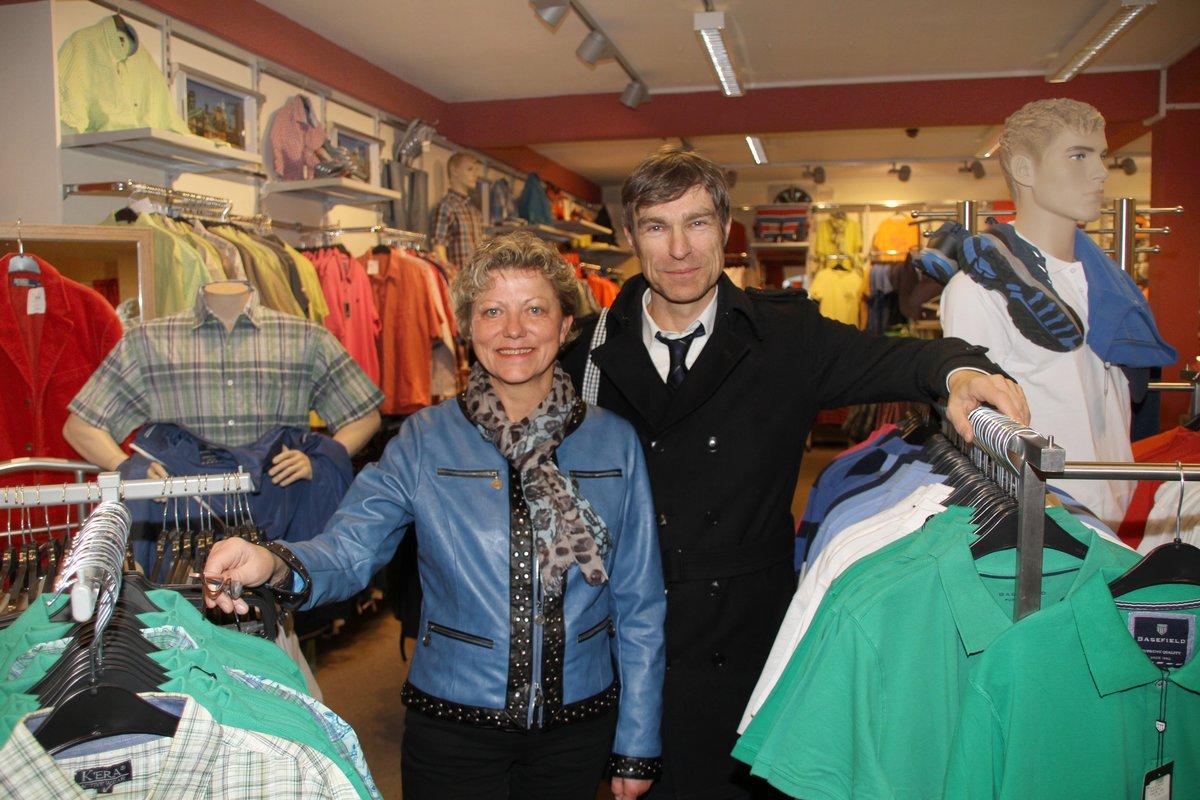 Mehr Als Nur Einkaufen Neues Fairhaus In Gerresheim Eröffnet