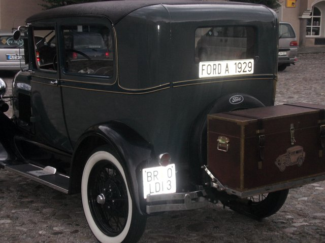 Ford Oberhausen