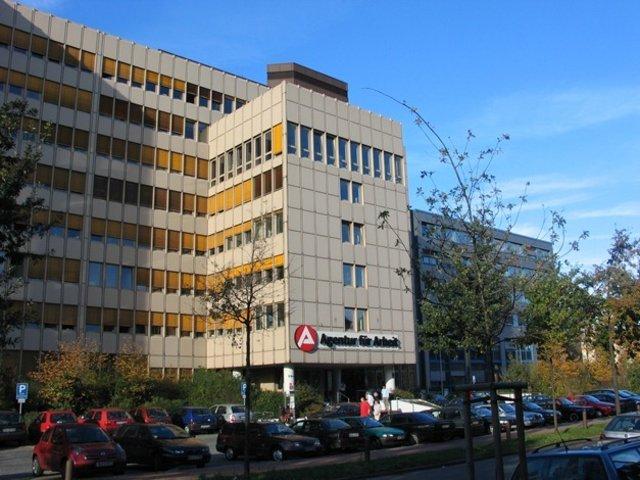 Arbeit Suchen In Duisburg