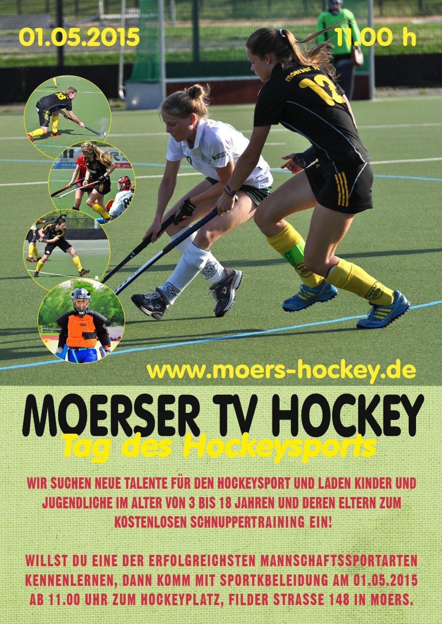 Moers Hockey