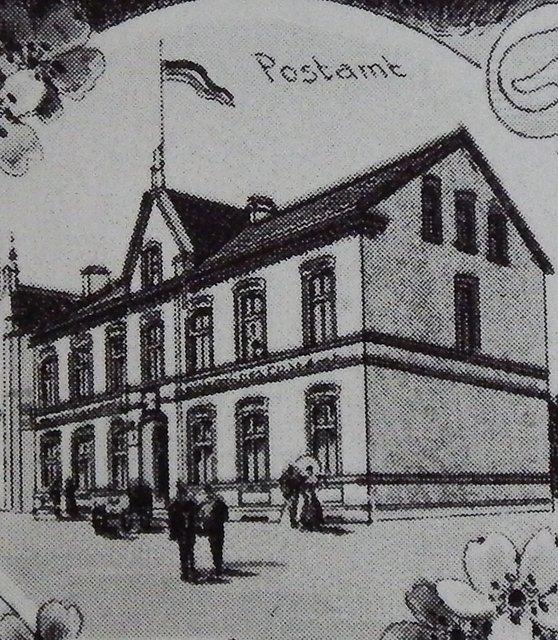 Post Wattenscheid
