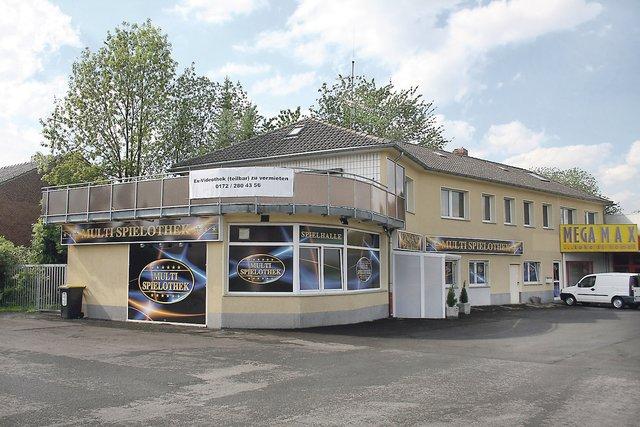 Swingerclub Castrop