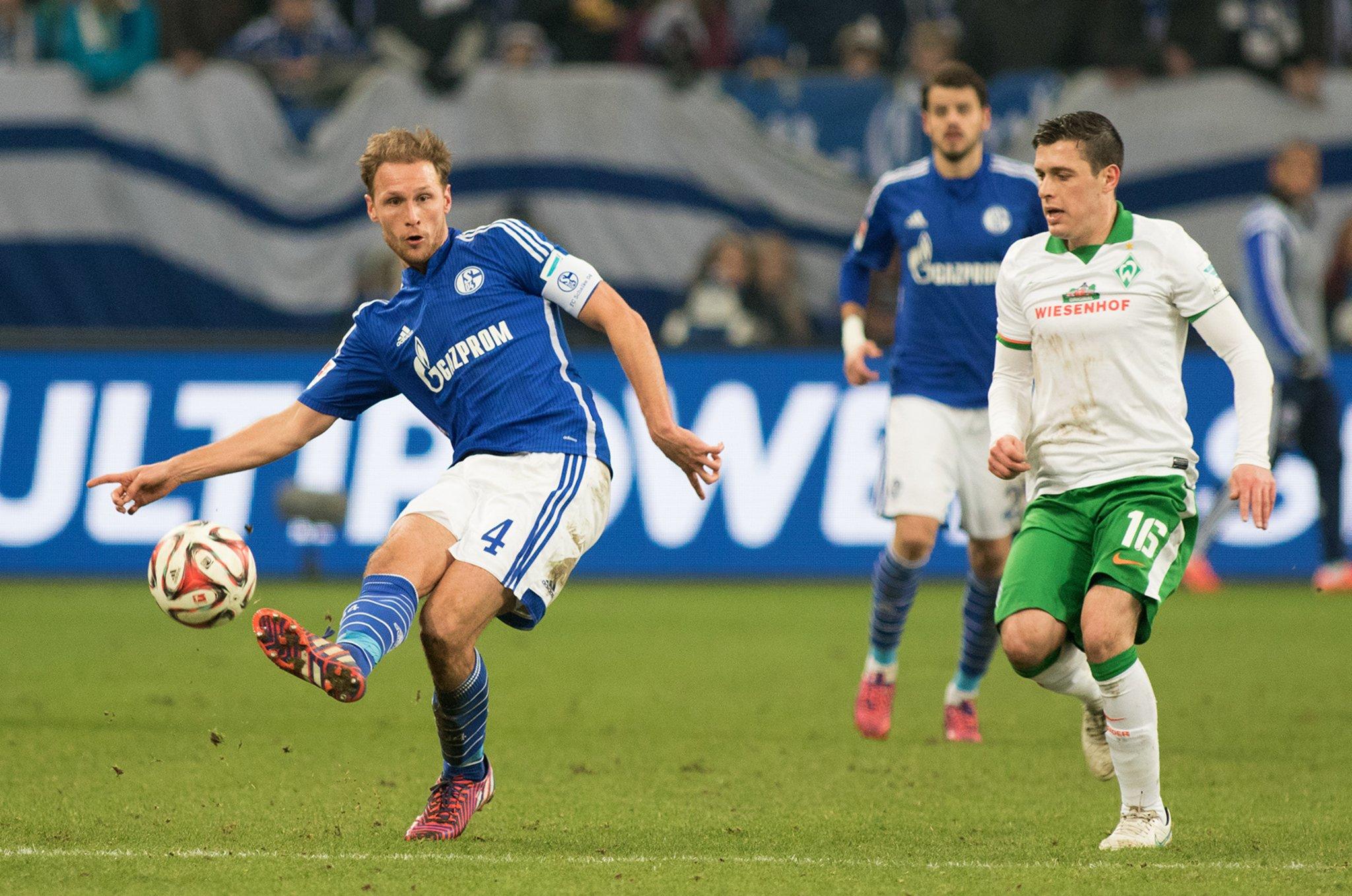 Schalke.Spielplan