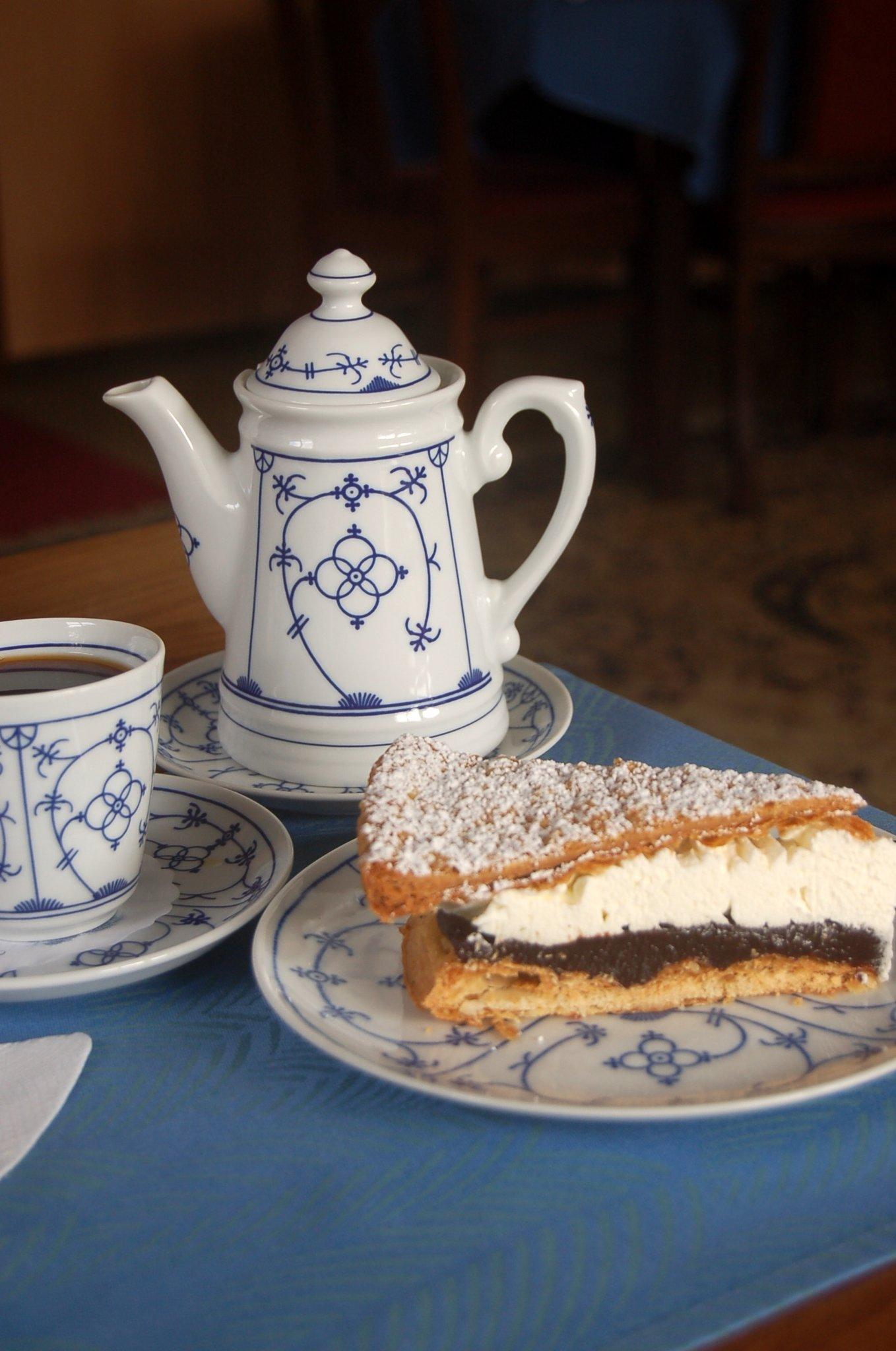 Lecker Kaffeetrinken Bei Den Nordfriesen Monheim Am Rhein