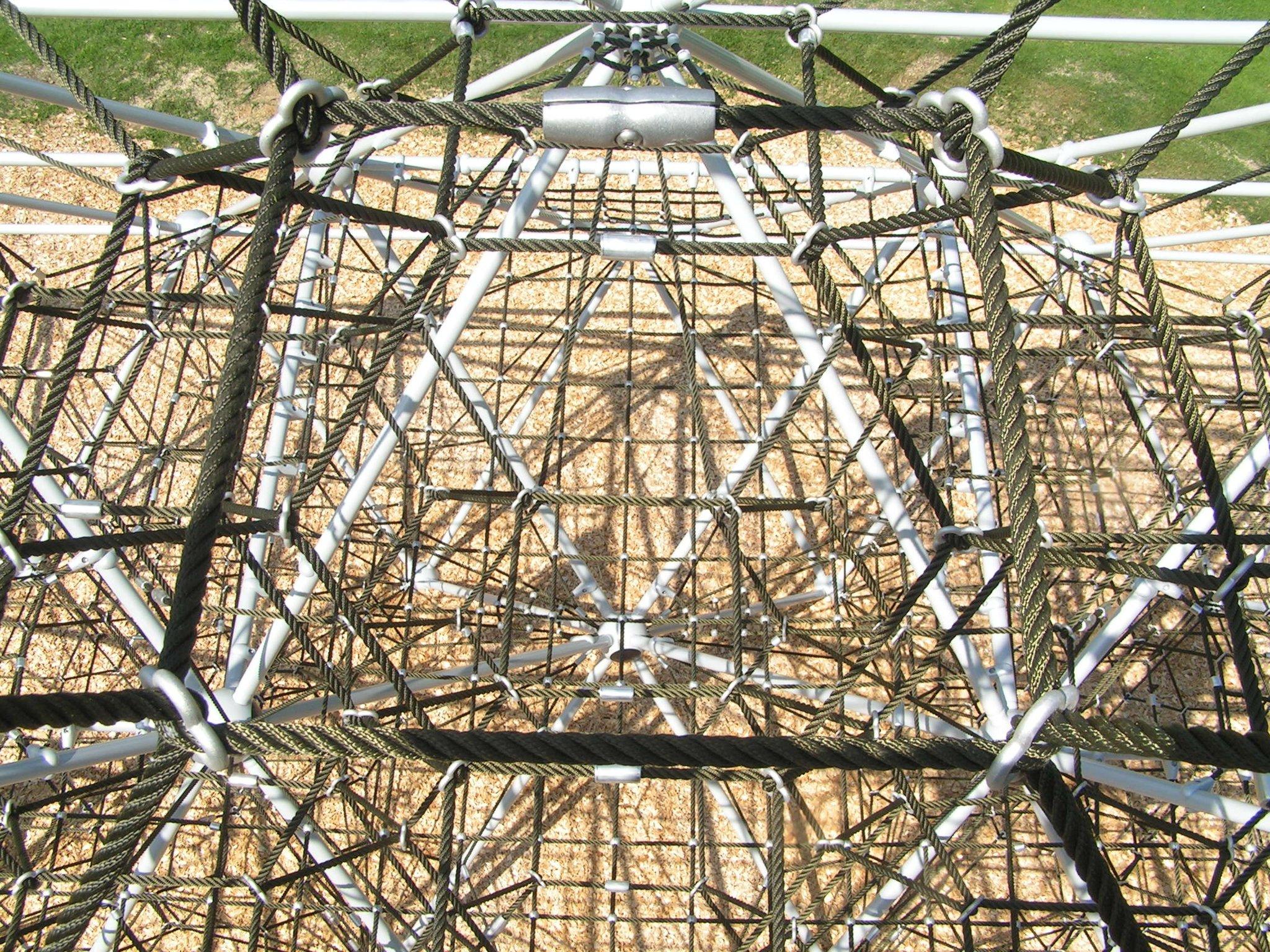 Klettergerüst Schlosspark Herten : Einweihung des klettergerüstes im hertener schlossparku201c herten