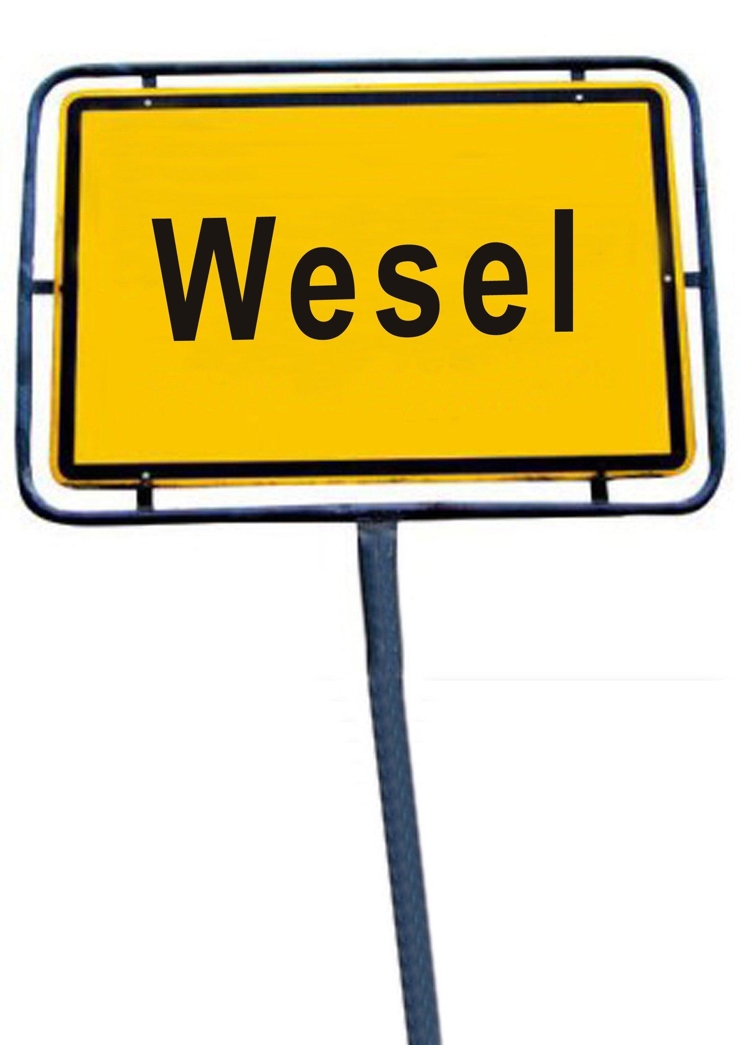 Bordell wesel