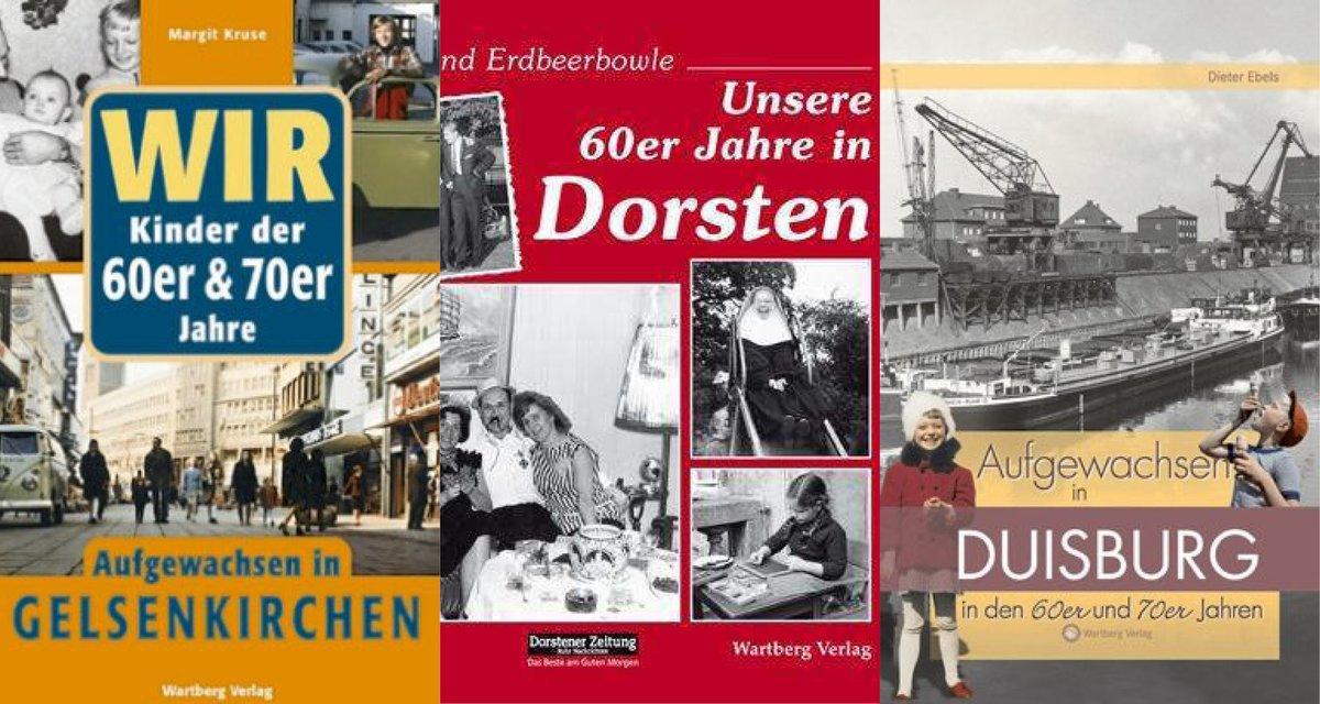 Bücherkompass Dorsten Duisburg Und Gelsenkirchen In Den 60er Und