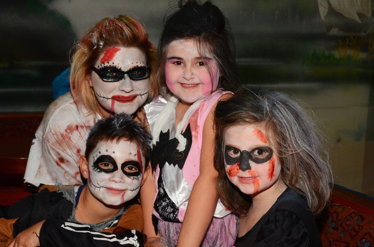 Halloweenparty Im Kleoland Kleve