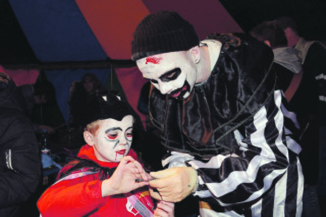 Halloween Kostüme Dortmund