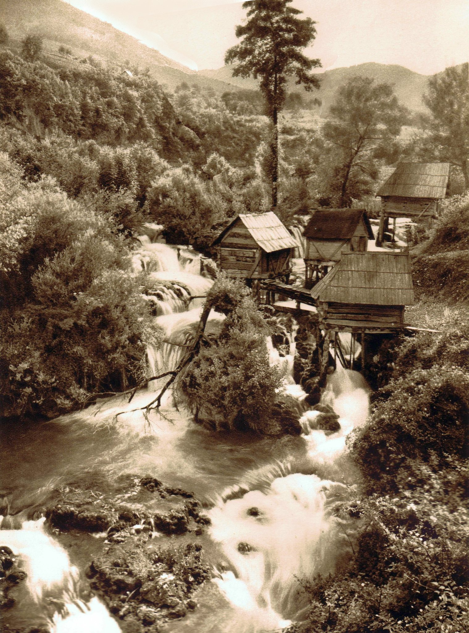 瀑布 Wasserfall Ein Klassisches Chinesisches Gedicht Bedburg Hau