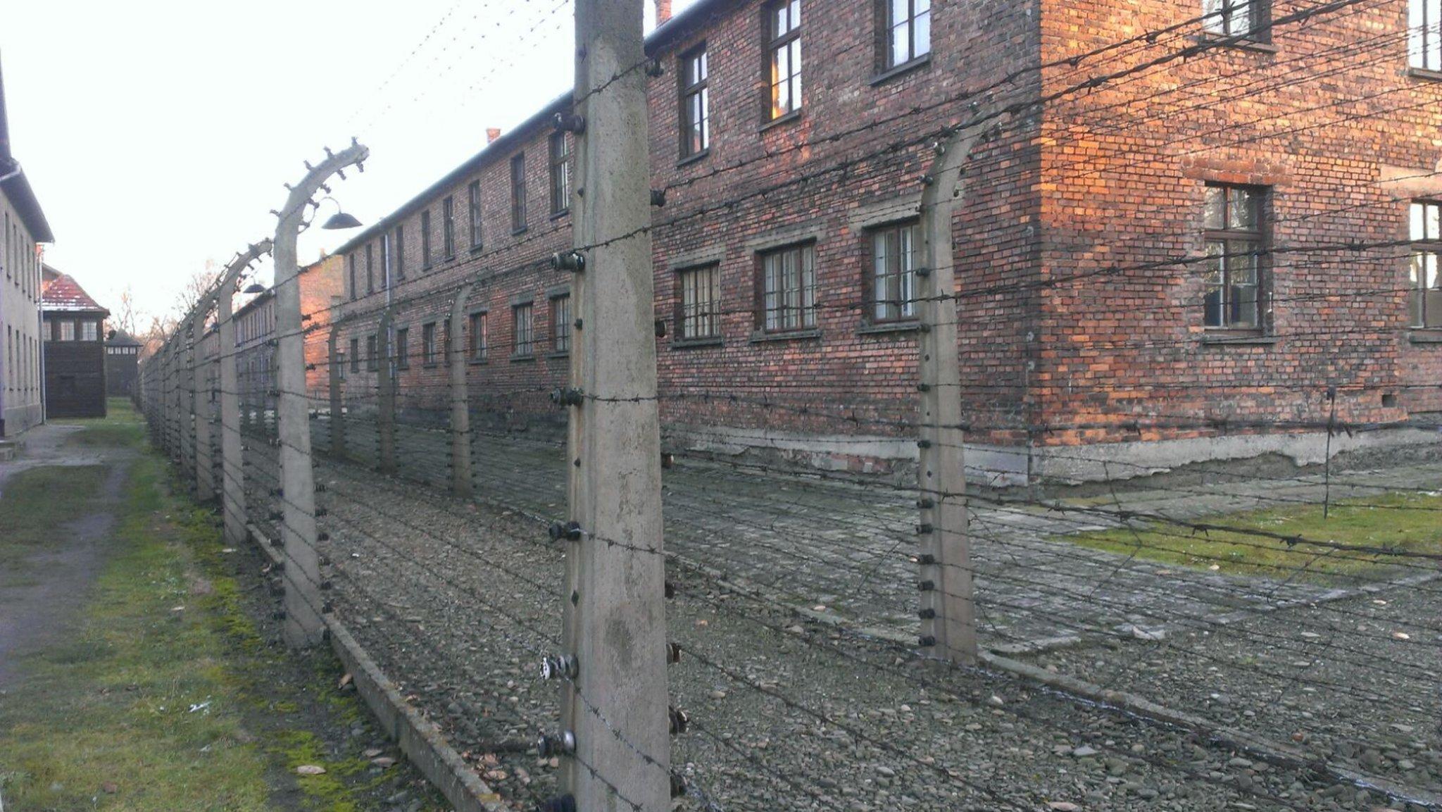 Studienreise nach Auschwitz - Schülerinnen und Schüler ...