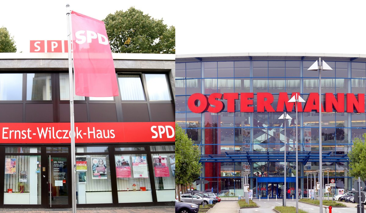 Neues Gerichtsurteil Wackelt Die Sonntagsöffnung In Bottrop Bottrop