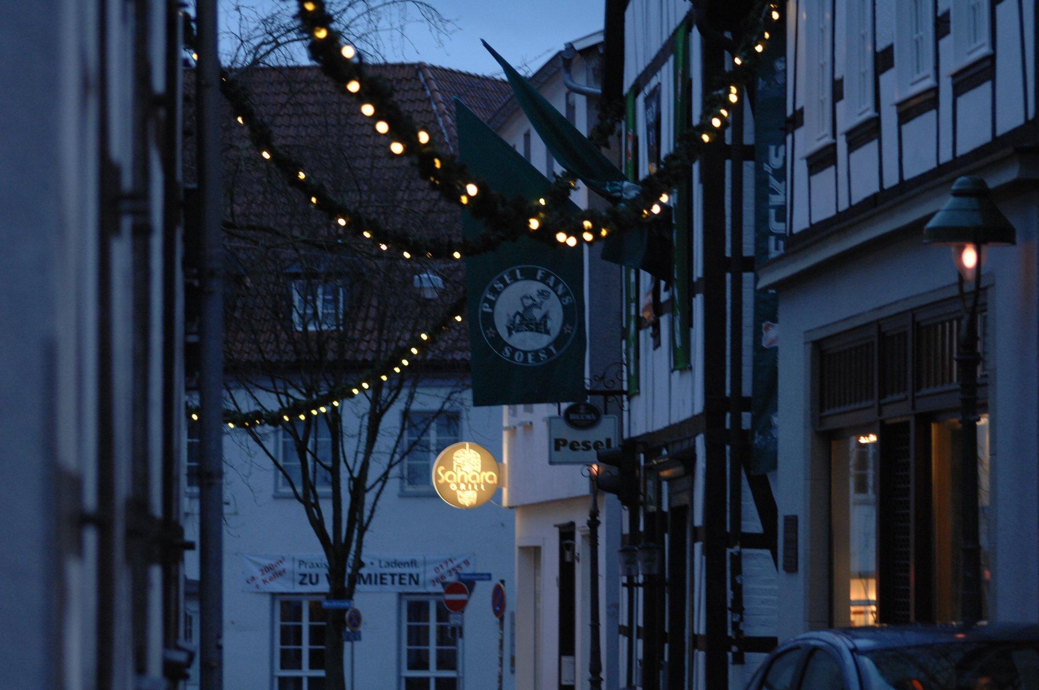 Soest Weihnachtsmarkt.Soest Weihnachtsmarkt 2015 Herne