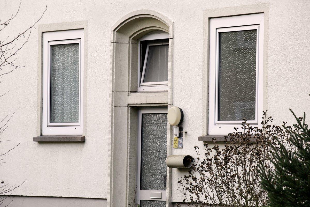 Stadt Mietet Wohnungen Für Flüchtlinge Lünen