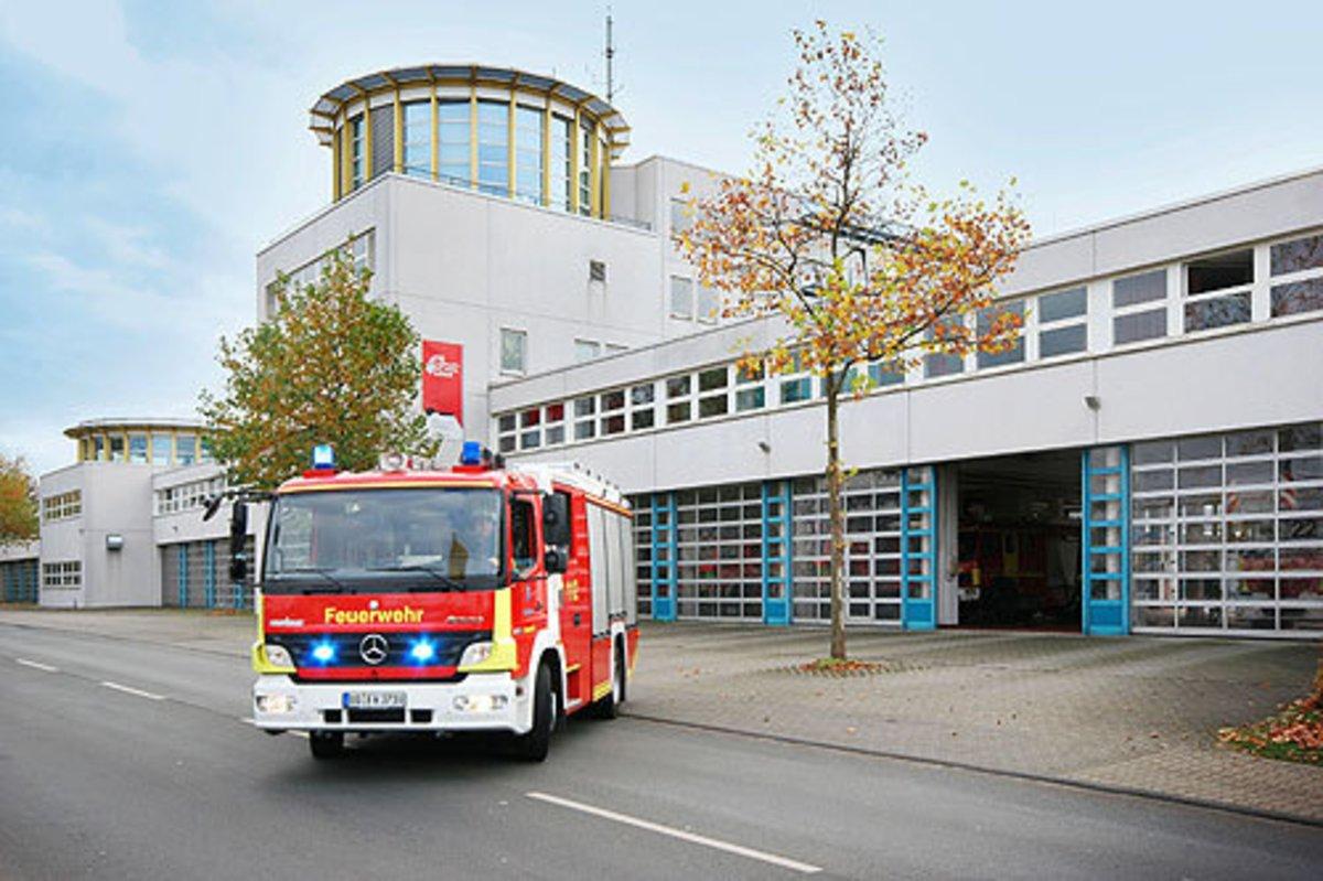 Polizei und Feuerwehr datieren Website