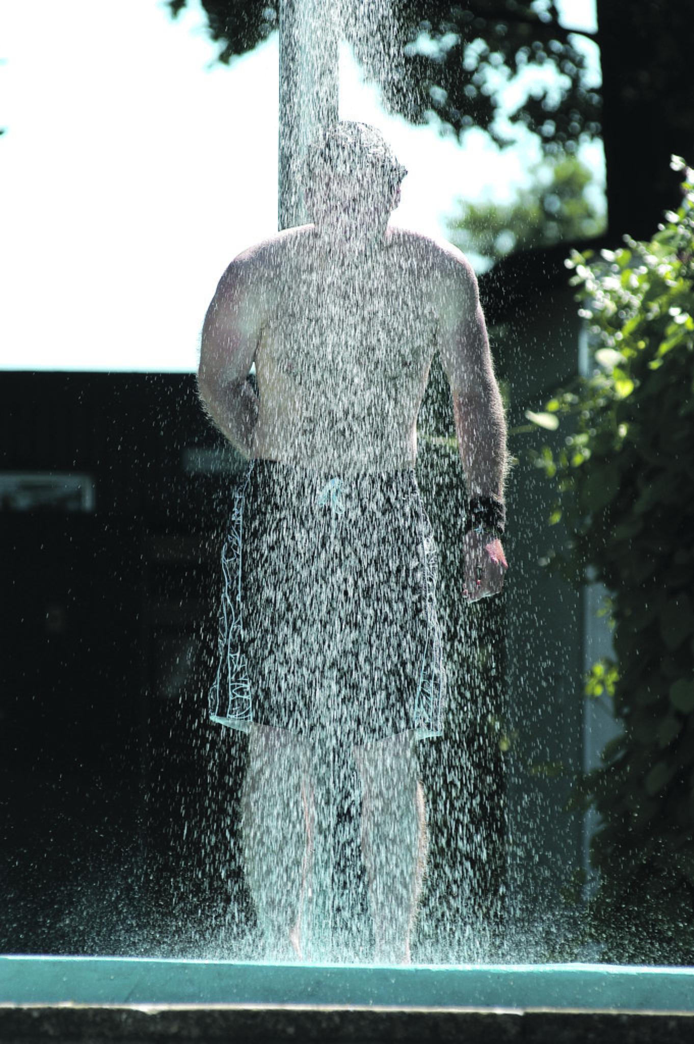 Erst putzen, dann planschen: Guido-Heiland-Bad braucht am 9. April ...