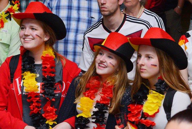 Deutschlandspiel Em 2021