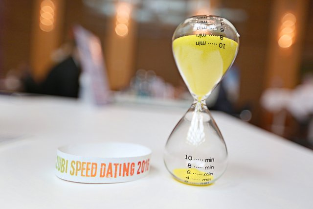 IHK azubi Speed dating Düsseldorf 2016 inground basseng vakuum hekte