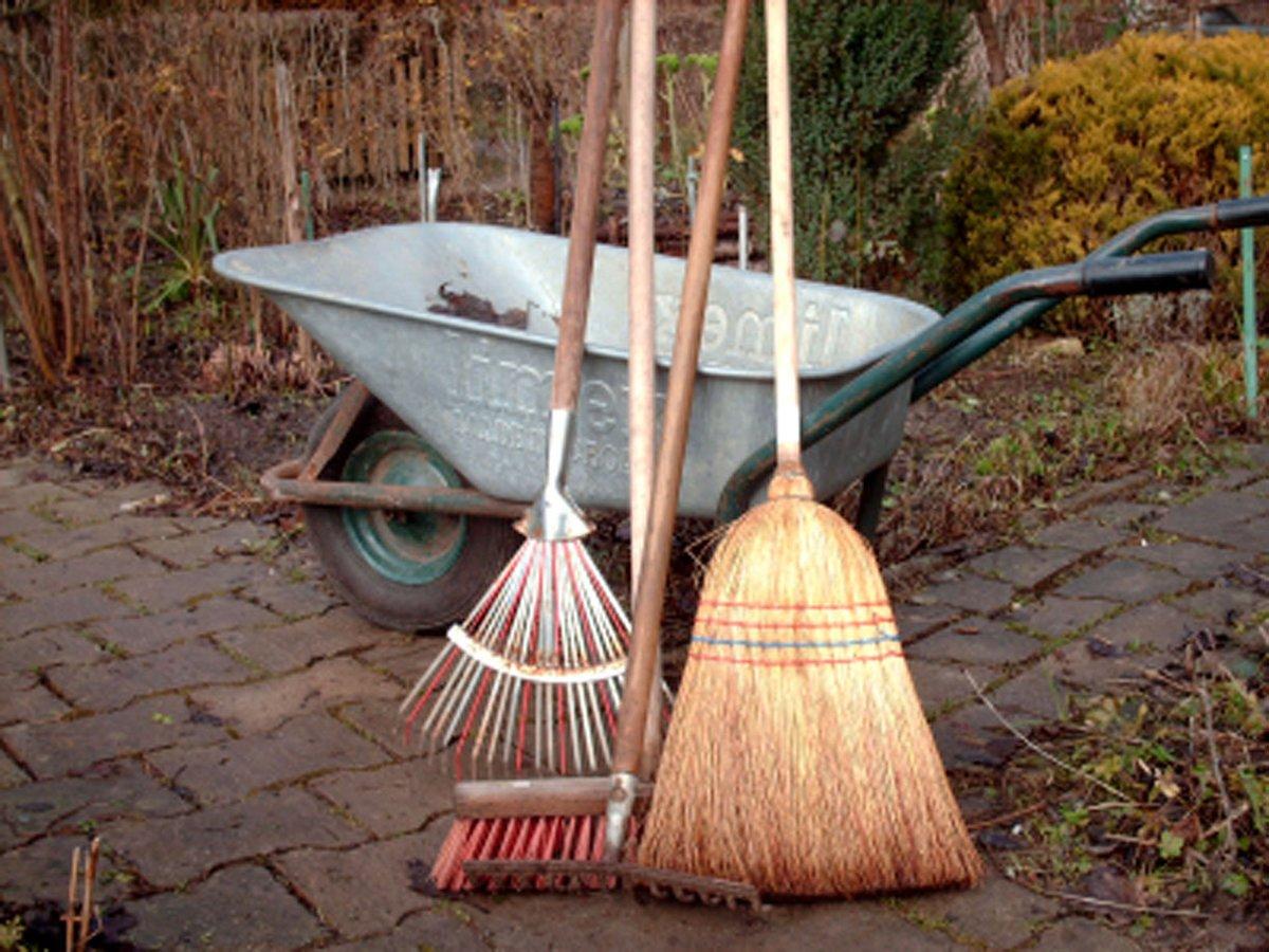 Rasenmäher Laubbläser Und Co Was Darf Man In Der Mittagszeit